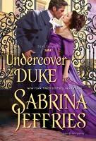 Undercover Duke (Duke Dynasty, #4)