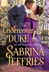 Undercover Duke by Sabrina Jeffries