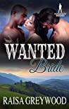 Their Wanted Bride (Bridgewater Brides #1)