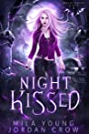 Night Kissed (Chosen Vampire Slayer, #1)
