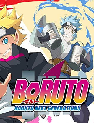 Naruto Next Generations Deluxe Manga Adventure: Boruto Manga best manga Adventure Vol 1