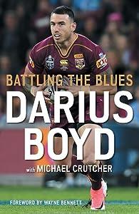Battling The Blues: Darius Boyd