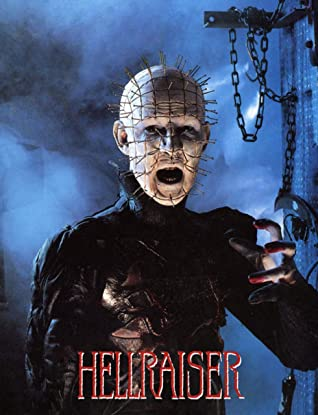 Hellraiser: Screenplay