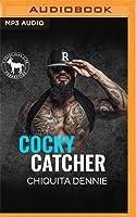 Cocky Catcher: A Hero Club Novel