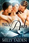 Hot Piece of Ash (Paranormal Dating Agency #28)