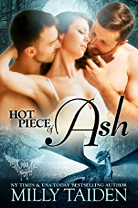 Hot Piece of Ash (Paranormal Dating Agency, #28)