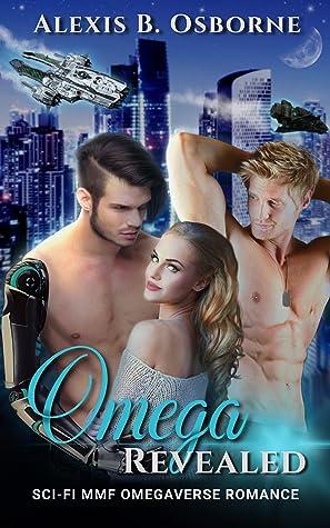 Omega Revealed by Alexis B Osborne