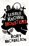 Lesser Known Monsters