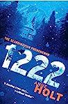 1222 (Hanne Wilhelmsen, #8)