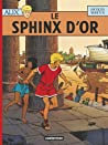 Le Sphinx d'or (Alix #2)