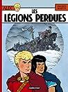 Les Légions perdues (Alix #6)