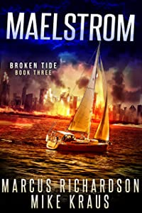 Maelstrom (Broken Tide Book 3)