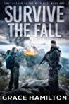 Survive the Fall (EMP: Return of the Wild West #1)