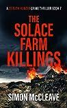 The Solace Farm Killings (DI Ruth Hunter, #7)