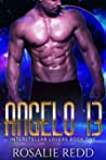 Angelo 13 by Rosalie Redd