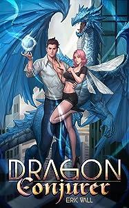 Dragon Conjurer (Dragon Conjurer, #1)