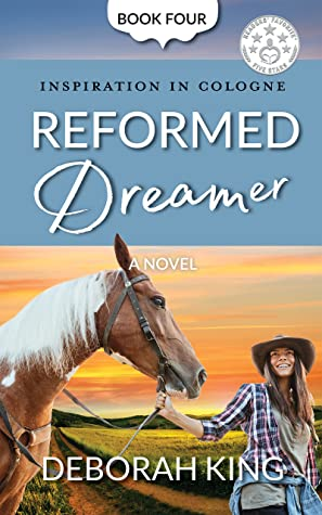 Reformed Dreamer (Inspiration In Cologne #4)