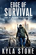 Edge of Survival (Edge of Collapse #6)