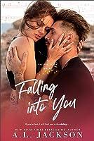 Falling into You: A Falling Stars Stand-Alone Romance