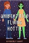 Unidentified Flying Hottie (Little Green Book 2)