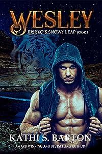 Wesley (Bishop's Snowy Leap, #3)