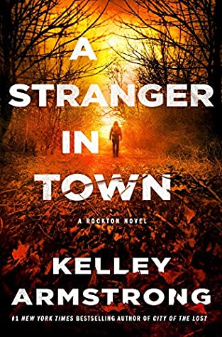 A Stranger in Town (Casey Duncan Novels Book 6)