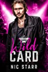 Wild Card (The Road To Rocktoberfest, #3)