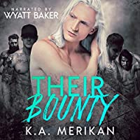 Their Bounty (Four Mercenaries #1)