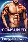 Consumed (Fated Mates of the Kalixian Warriors, #6)