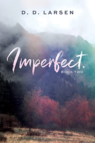 Imperfect. (Perfect Series Book 2)