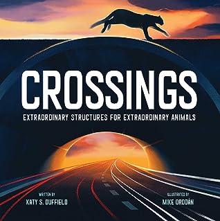 Crossings by Katy S. Duffield