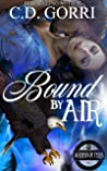 Bound by Air: Aquarius (The Wardens of Terra, #1)