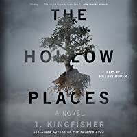 The Hollow Places
