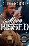 Moon Kissed (The Wardens of Terra #4)