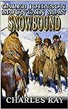 Mountain Man (Caleb Johnson: Mountain Man #3)