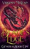 Blade's Edge (Chronicles of Gensokai, #1)