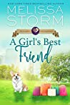 A Girl's Best Friend (The Celebrity Corgi Romances, #1)