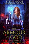 The Armour of God: The Power of Anastasia Aaronson (The Realm of False Gods #7)