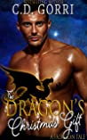 The Dragon's Christmas Gift (The Falk Clan, #2)