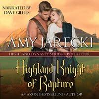 Highland Knight of Rapture (Highland Dynasty #4)