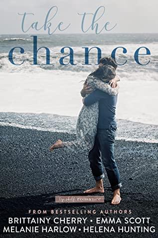 Take The Chance: Top Shelf Romance #9