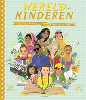 Wereldkinderen by Tom Adams