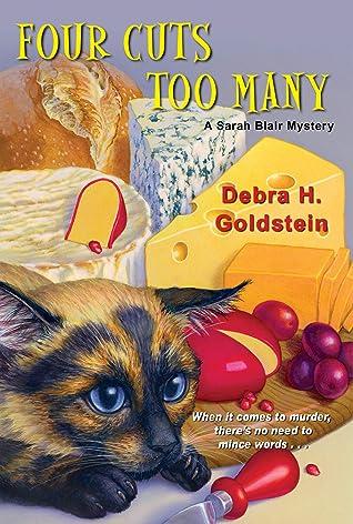 Four Cuts Too Many by Debra H. Goldstein