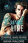 Royal Line by Carrie Ann Ryan