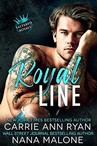 Royal Line (Tattered Royals, #1)