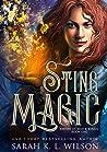Sting Magic (Empire of War & Wings #1)