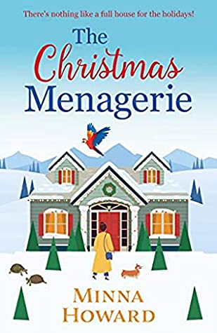The Christmas Menagerie