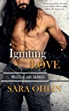 Igniting Love (Rescue Me, #2)