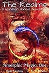 The Realms: A Monster Harem Adventure (Amorphic Magic, #1)