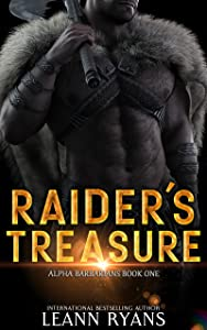 Raider's Treasure (Alpha Barbarians #1)